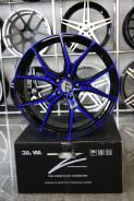 Vindeto Rizzo 5x114,3 20x8,5 ET40 MarkX Crown Hrier Murano CR-V CX-7