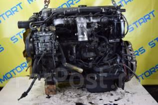 Двигатель в сборе. Mitsubishi Canter Двигатели: 4M51, MEH, TNBD