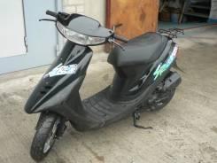 Honda Dio AF28 SR. 49 куб. см., исправен, без птс, без пробега