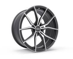 Vindeta Rizzo 5x120 19x9,5 8,5 ET35 BMW Lexus. 9.5/8.5x19, 5x120.00, ET35/35, ЦО 72,6мм.