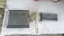 Корпус радиатора отопителя. Toyota Passo