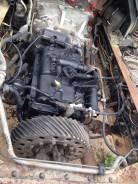 Механическая коробка переключения передач. Hino Ranger, FD1JJC Двигатель J08CT