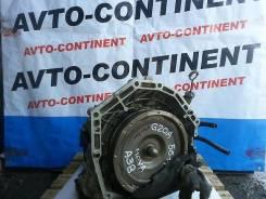 АКПП. Honda Ascot, CE4 Двигатель G20A