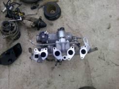 Коллектор впускной. Daewoo Nexia Двигатель A15SMS
