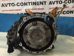 Автоматическая коробка переключения передач. Toyota Gaia, SXM10, SXM10G Двигатель 3SFE