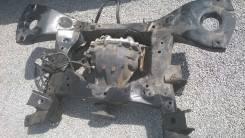 Балка. Nissan Patrol, Y62 Двигатель VK56VD