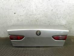Крышка багажника. Alfa Romeo: 147, 146, 145, 156, 166, 155, 33, GTV, 164