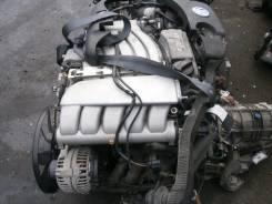 Двигатель в сборе. Volkswagen Passat, 3B3, 3B, 3B6 Двигатель AZX