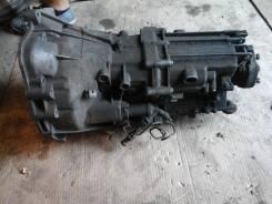 МКПП. BMW 3-Series, E90, E90N N46B20