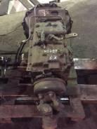 Механическая коробка переключения передач. Hino Ranger