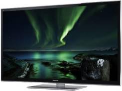 """65"""" плазменный телевизор Panasonic Viera TX-PR65VT50. больше 46"""" Плазма"""