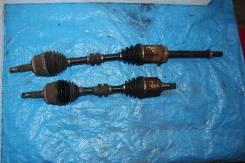 Привод. Nissan Primera, TP12 Двигатели: QR20DE, QR20