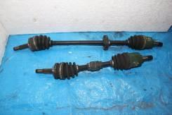 Привод. Nissan Cube, Z10 Двигатели: CG13DE, CG13