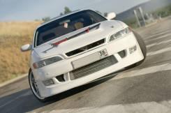 Обвес кузова аэродинамический. Toyota Mark II, GX90, JZX90, JZX90E, LX90, LX90Y, SX90