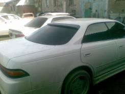 Спойлер на заднее стекло. Toyota Mark II, GX90, JZX90, JZX90E, LX90, LX90Y, SX90. Под заказ