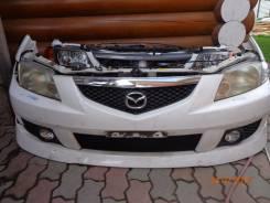 Ноускат. Mazda Premacy, CP8W, CPEW, CP#W