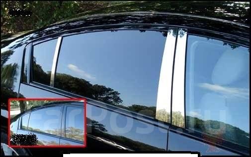 Накладка на стойку. Lexus: HS250h, RX270, GS250, LS430, GS450h, LX570, IS350, RX350, IS250C, LS600hL, LS600h, ES350, RX330, GS430, RX450h, ES250, IS35...