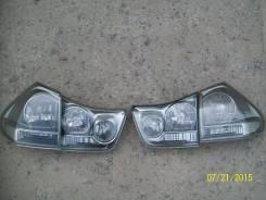 Стоп-сигнал. Lexus RX350, GSU35, MCU38, MCU33, MCU35, GSU30 Lexus RX330, GSU30, GSU35, MCU38, MCU35, MCU33 Lexus LS350, GSU30, GSU35, MCU35, MCU38, MC...