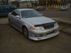 Бампер. Toyota Mark II