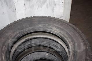 Dunlop DSV-01. Всесезонные, 2011 год, износ: 10%, 2 шт