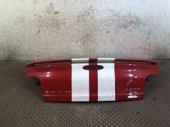 Крышка багажника. Chrysler Neon