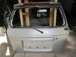 Дверь багажника. Daihatsu Pyzar