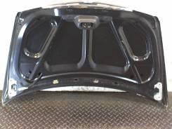 Крышка багажника. Chrysler Sebring
