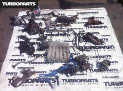 Двигатель. Mitsubishi GTO, Z15A, Z16A Двигатель 6G72TT