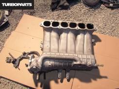 Коллектор впускной. Mitsubishi GTO, Z16A Двигатели: 6G72, 6G72TT