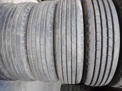 Bridgestone R202. Летние, 2013 год, износ: 5%, 1 шт