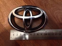 Эмблема решетки. Toyota Aristo, JZS161, JZS160 Двигатели: 2JZGTE, 2JZGE