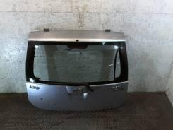Крышка багажника. ГАЗ Волга Ford Territory Daihatsu Sirion Daewoo Espero