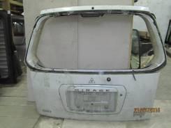 Дверь багажника. Mitsubishi Dingo, CQ5A, CQ2A, CQ1A, CQ#A