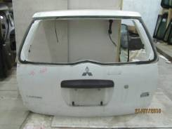 Дверь багажника. Mitsubishi Lancer Cargo