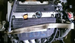 Автоматическая коробка переключения передач. Honda CR-V, RE4 Двигатель K24A