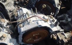 Автоматическая коробка переключения передач. Honda Edix, BE2 Двигатель D17A