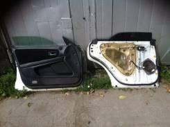 Дверь задняя левая на Toyota chaser JZX100
