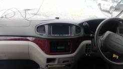 Панель приборов. Toyota Hiace Regius, RCH47W Двигатель 3RZFE