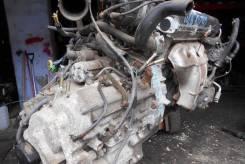 АКПП на Honda CR-V RD1 B20B