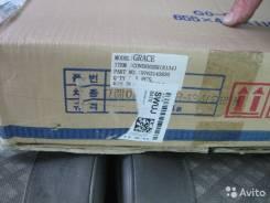 Радиатор кондиционера. Hyundai H100 Hyundai Grace Двигатель D4BF