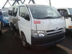 Балка под двс. Toyota Hiace, KDH205V Двигатель 2KDFTV