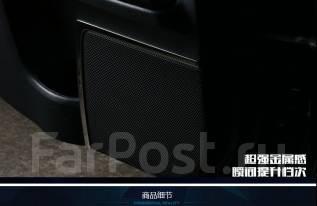 Накладка на боковую дверь. Toyota Mark X, GRX130. Под заказ