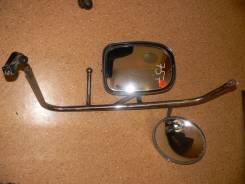 Зеркало заднего вида боковое. Isuzu Giga