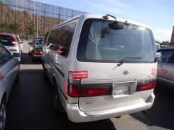 Бампер. Toyota Hiace, KZH106G Двигатель 1KZTE