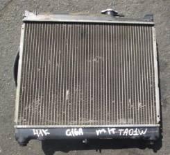Радиатор охлаждения двигателя. Suzuki Escudo, TA01W Двигатель G16A