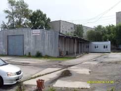 Базы. Радищева ул 6, р-н Индустриальный, 500 кв.м.