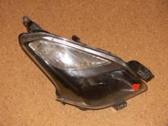 Фара R Toyota Ractis