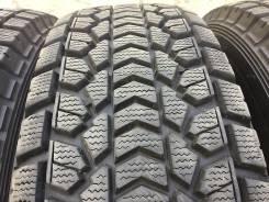 Dunlop Grandtrek SJ5. Зимние, без шипов, 2010 год, износ: 5%, 4 шт