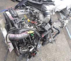 Двигатель в сборе. Suzuki Escudo, TD32W, TA31W Двигатель RF