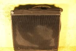 Радиатор охлаждения двигателя. Suzuki Escudo, TA31W Двигатель RF